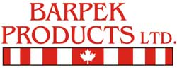 Barpek Products